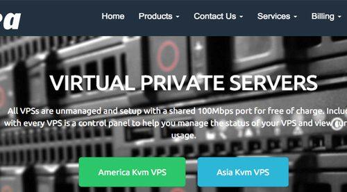 #优质主机商 折扣 PZEA – $50/年 KVM 2核 1G 20G 400G 30Mbps 新加坡vps 云服务器-盒子萌