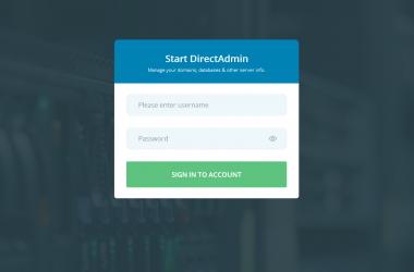 全民IDC-Directadmin 1.53 nulled虚拟主机控制面板开心破解版-盒子萌